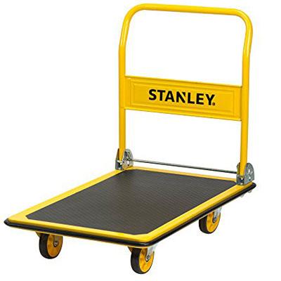 Xe đẩy hàng 4 bánh Stanley SXWTD-PC528