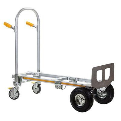 Xe đẩy hàng bằng tay đa năng Stanley SXWTIMT515