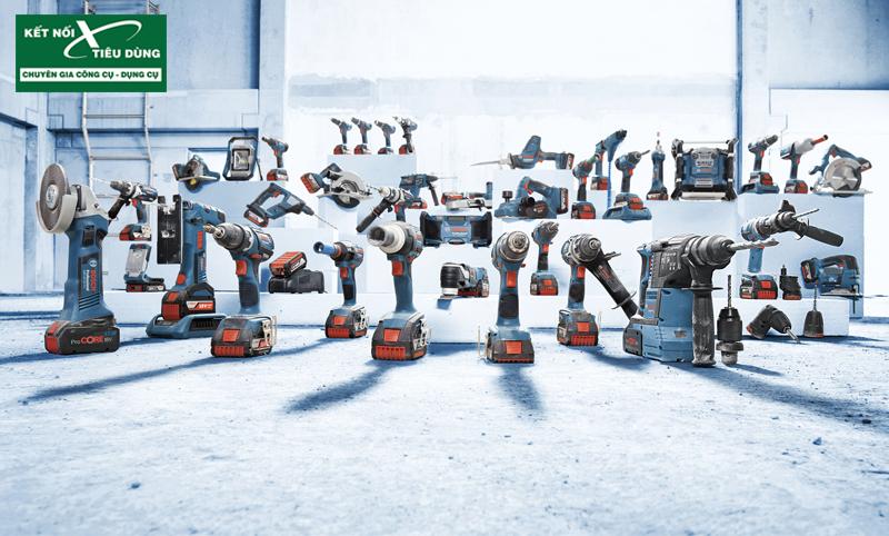 [Review] Máy Đo Khoảng Cách Laser Bosch GLM 30: Nhỏ Gọn, Đo Chính Xác 30m - Bosch