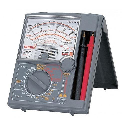 Đồng hồ đo vạn năng Sanwa YX360TRF