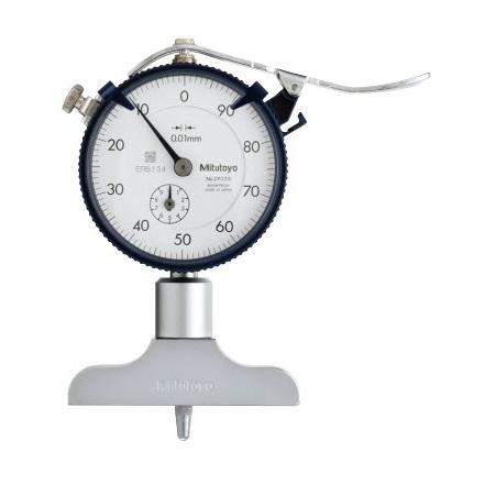 Đồng hồ đo độ sâu Mitutoyo 7220 Chính hãng Nhật Bản   Thước Đo Độ Sâu    ketnoitieudung.vn