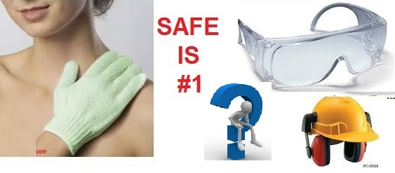 Sử dụng máy khoan cầm tay an toàn