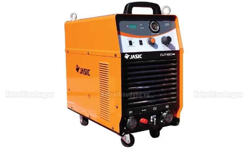 Máy hàn xung đa năng Jasic TIG 200P ACDC E20101 - bảo hành chính hãng 18 tháng khi Anh Em mua máy hàn Jasic tại Kết Nối Tiêu Dùng