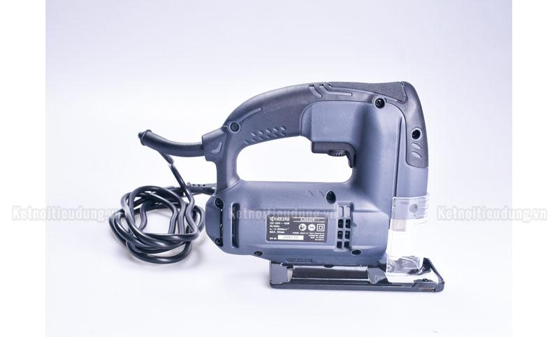 Máy Cưa Lọng Cầm Tay Kyocera AJ6500V 400W-65mm tt