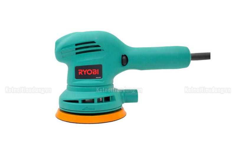 Máy Chà Nhám Cầm Tay Ryobi RSE-1250 kntd