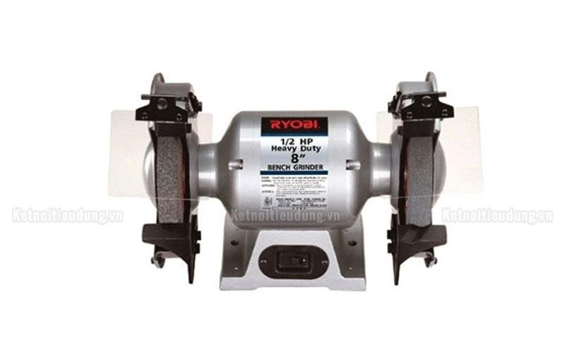 Máy Mài Để Bàn Ryobi BG-800 375W - 180mm tt