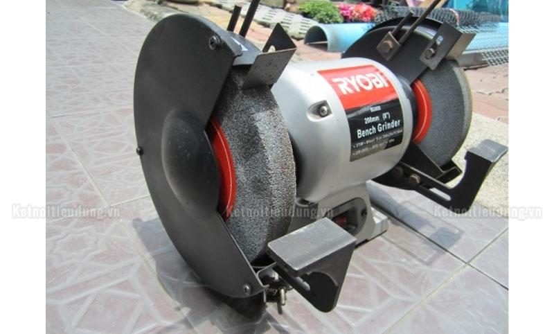 Máy Mài Để Bàn Ryobi BG-800 375W - 180mm ttsp