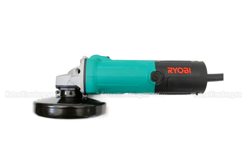 Máy Mài Cầm Tay Ryobi G-1259 1010W - 125mm tt