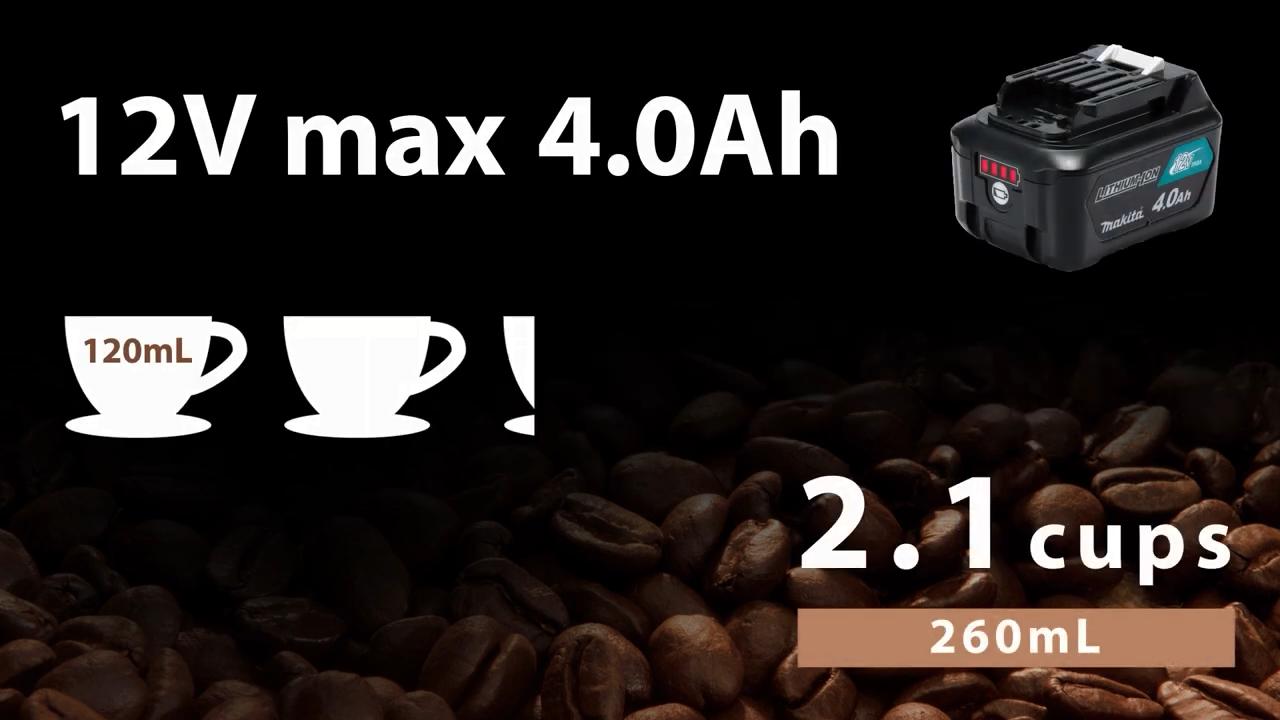 Chiếc máy pha chế mini cho khả năng vận hành ổn định, sử dụng triệt để lượng cà phê trong máy giúp tiết kiệm thời gian và chi phí