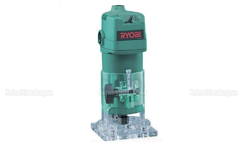 Máy Phay Cầm Tay Ryobi TR-50A 500W tt