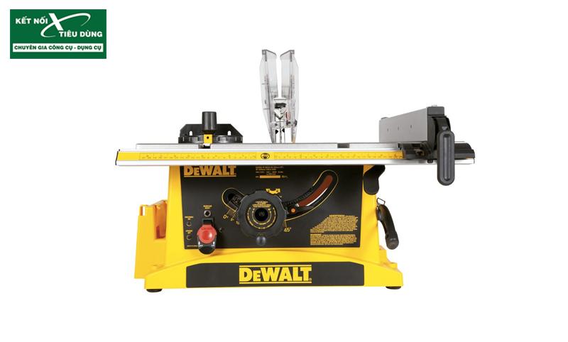 Máy cưa bàn Dewalt DWE7470-B1 - 3