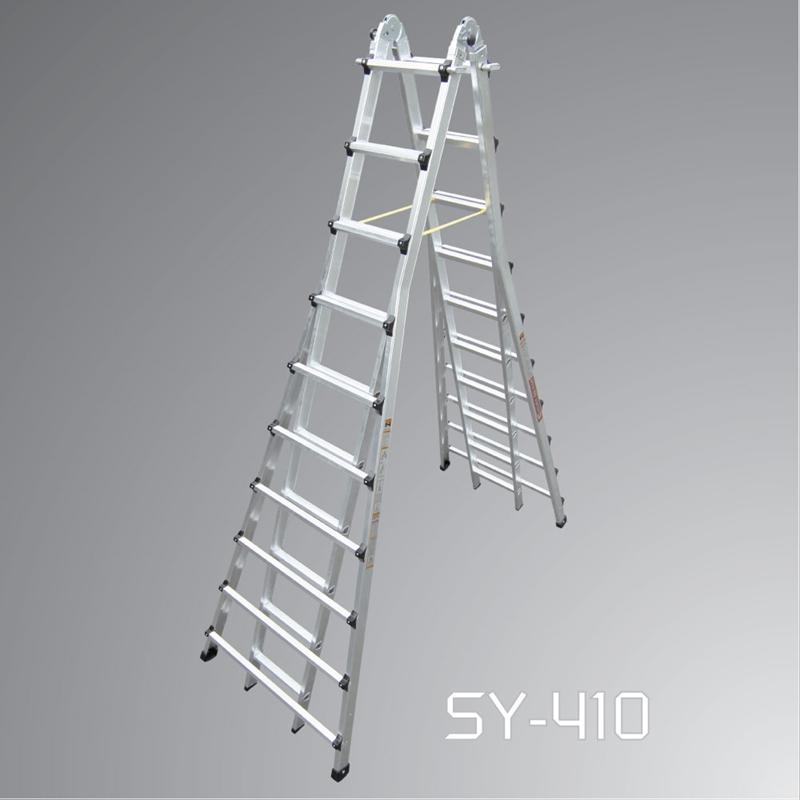 Thang nhôm rút Shin Yang SY 410