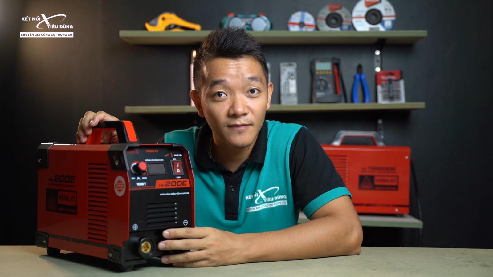[Bộ sưu tập] Top 5 máy hàn mini gia đình giá rẻ, chất lượng tốt nhất đầu năm 2021 - tại sao nên sử dụng máy hàn mini