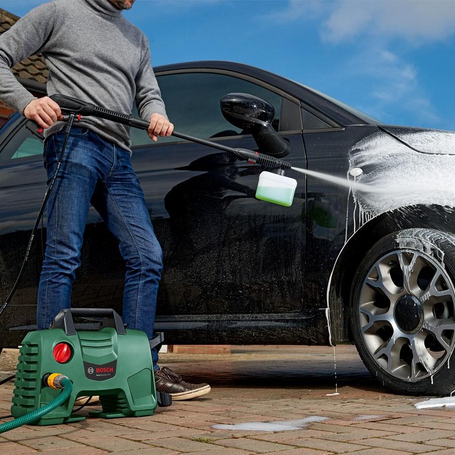 Bộ sưu tập top 5 máy rửa xe ô tô gia đình giá tốt, chất lượng cao năm 2021