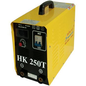 Máy hàn que điện tử Hồng Ký HK-250T
