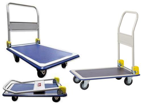 Loại xe đẩy gấp gọn được bán ở ketnoitieudung.com giúp tiết kiệm không gian