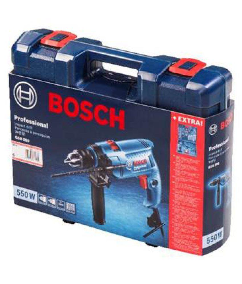 3 Yếu Tố Giúp Bạn Chọn Đại Lý Máy Khoan Bosch Chính Hãng Giá Tốt