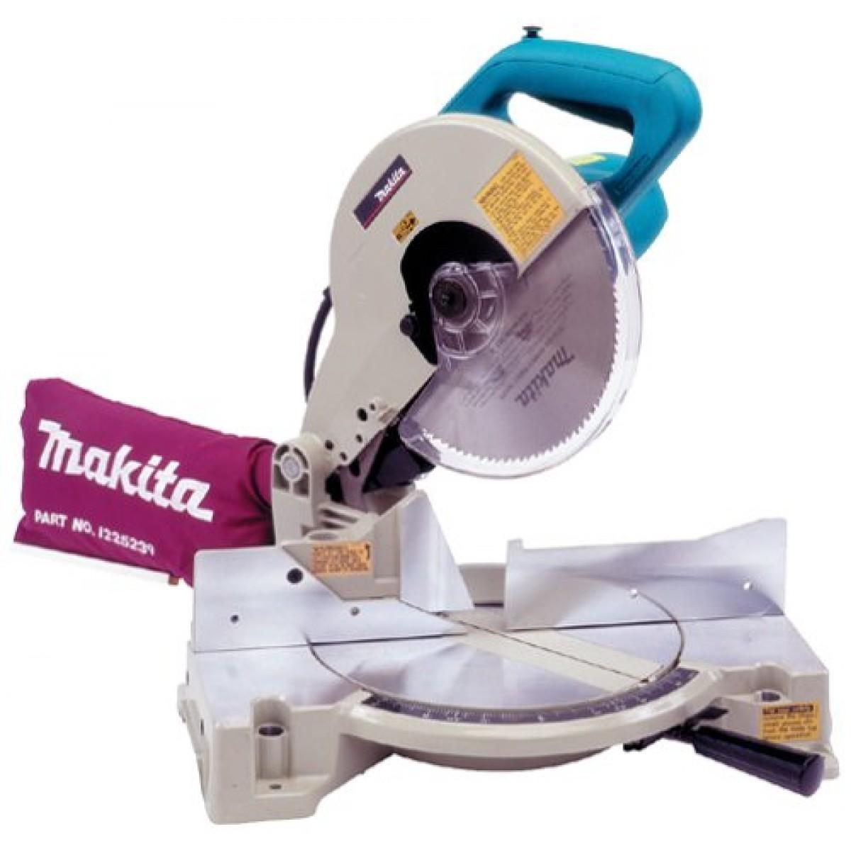 Máy cắt nhôm đa góc Makita LS 1030N