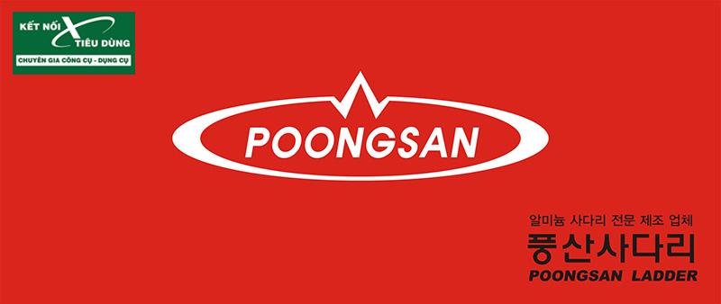 [Review] Thang Nhôm Chữ A Poongsan PS-44: Đáng Đồng Tiền Bát Gạo! - Poongsan thang nhôm cao cấp Hàn Quốc