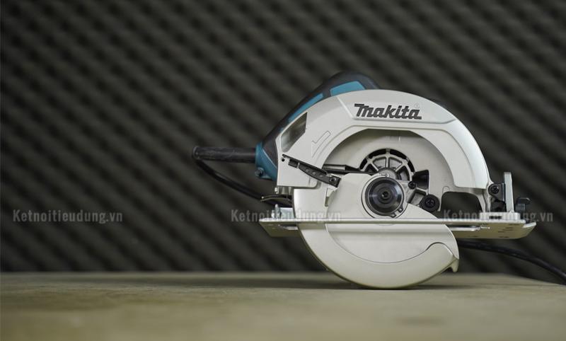 So sánh 4 con máy cưa đĩa trong tầm giá 2 triệu: Bosch GKS 190, GKS 7000, Makita HS7600, HS7010