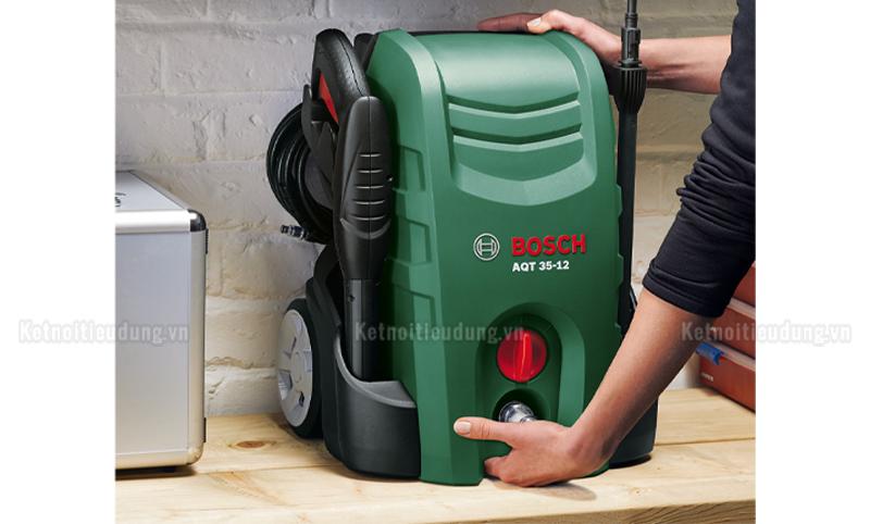 Sử dụng máy xịt rửa cao áp cần lưu ý những điều gì - lưu ý khi bảo quản máy xịt rửa cao áp